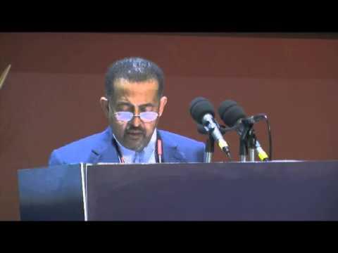 Full speech - Yazmi CEO Noah Samara at elearning Africa 2014 at Uganda