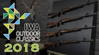 Самое интересное с IWA Outdoor Classics 2018
