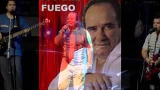 LOS DEL FUEGO ' GET LUCKY '  TEMA NUEVO 2015