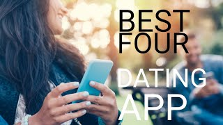 Best 4 dating app in india 2019, never miss this video