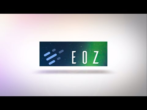 EOZ ICO : Lending and Trading Platform Powered By Artificial Neural Network