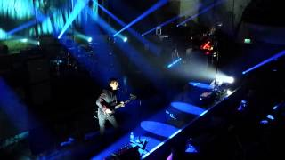MUSE Unnatural Selection Live,  Belfast 2015