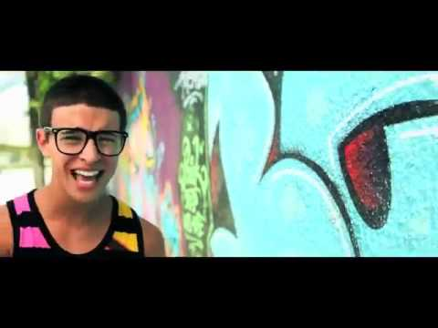 Jake Miller - On The Move (Official Music Video)