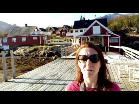 Hammerstad Camping
