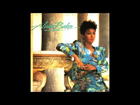 Anita Baker - Good Enough (Elektra Records 1988)
