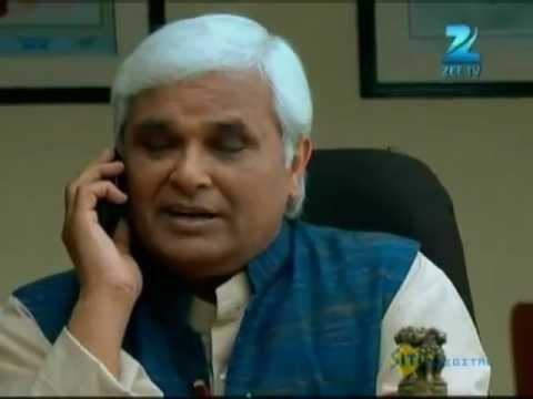 Afsar Bitiya - Hindi Serial - Feb. 29 '12 - Zee Tv Serial - Best Scene