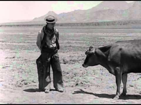 Buster Keaton  - Io E La Vacca || Love Scene