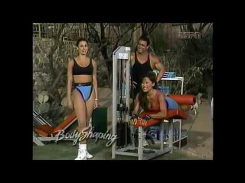 Classic Bodyshaping - Cross Training