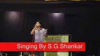 Ava Enna Enna Thedi Vantha - Song by S.G.Shankar