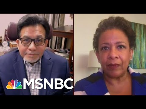 National Commission Recommends Prioritizing Vaccine For Prisons | Morning Joe | MSNBC