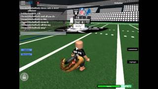 Comment TOUCH HEAVEN (50j) dans NFL - ROBLOX
