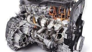видео Двигатель внутреннего сгорания: что такое ДВС в автомобиле, устройство, механизмы и типы