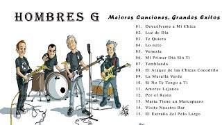 Musica gratis hombres g