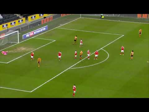 Hull Swindon Goals And Highlights