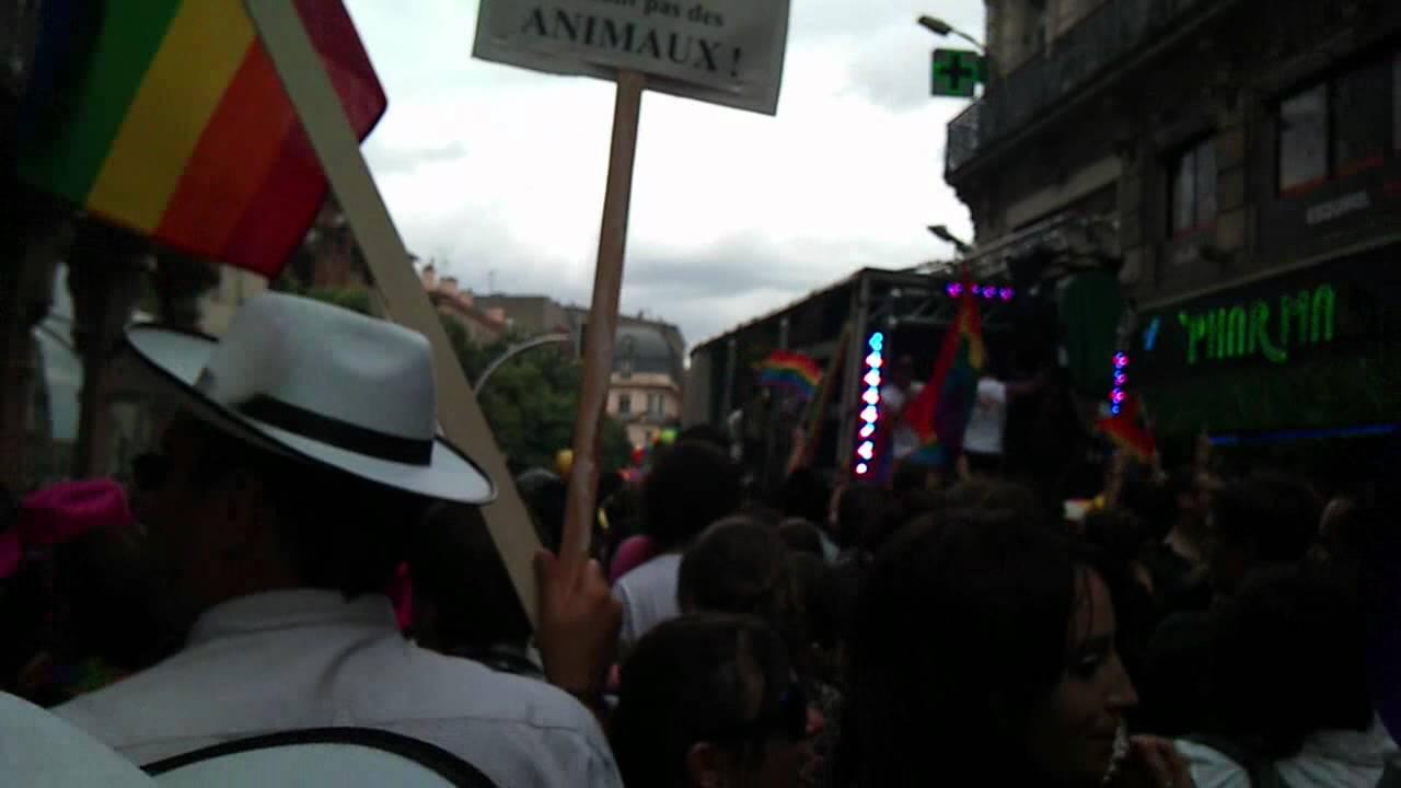 rencontre toulouse gay à Saint André