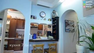 Продажа 4-х комнатной квартиры на Комендантском, Приморский район(