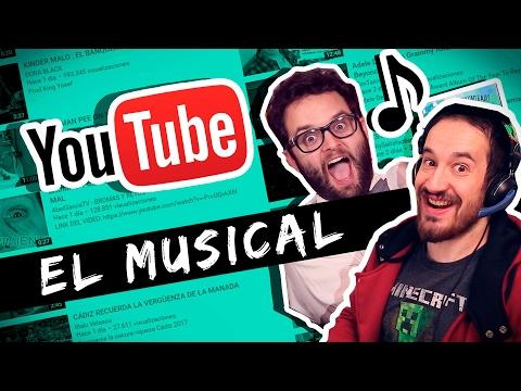 YouTube | El Musical