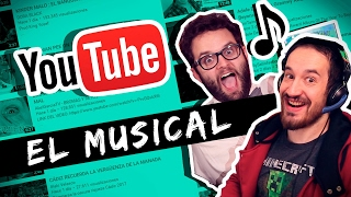 YouTube | El Musical