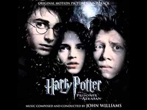 Harry Potter And The Prisoner Of Azkaban Soundtrack   07 A Window To The Past