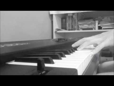 Adele: Don't you remember - piano cover / karaoke / playback / instrumental (lyrics)