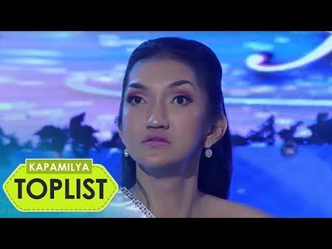 Kapamilya Toplist: 10 wittiest and funniest contestants of Miss Q & A Intertalaktic 2019 - Week 12