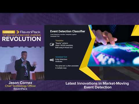 Latest Innovations in Market-Moving Event Detection (full version)