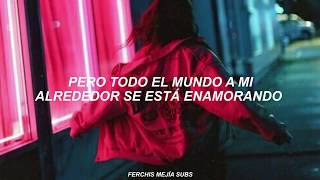 Lauv & Troye Sivan // i'm so tired... (sub. español)