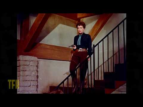 Michael Lehmann on JOHNNY GUITAR