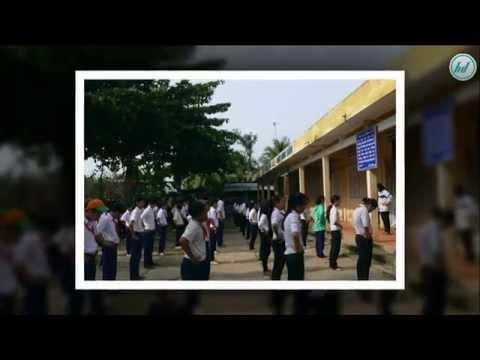 [HD] Nhớ về trường xưa