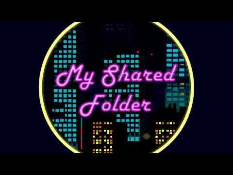 My Shared Folder (EP 2017)