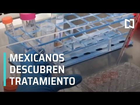 Mexicanos descubren tratamiento que reduce mortalidad de COVID-19 - Las Noticias