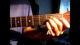 СЕРЕБРО - Ми Ми Ми Тональность (Dm) Песни под гитару