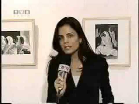 TVE REVISTA apresenta a Exposição Terno das Almas da fotografa Chris Day