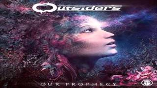 Outsiders - Our Prophecy [Full Album] ᴴᴰ