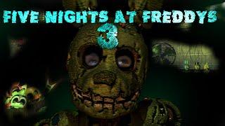 OMG!!! // Five Nights At Freddys 3
