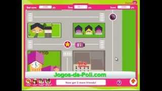 Polly Pocket Party Pickup - Jogos da Poli