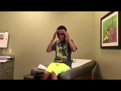 Peanut Desensitization Study Unblinding - Peanut Allergic Boy Eats Peanut - No Reaction!