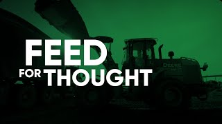 Feed for Thought: Mycotoxins
