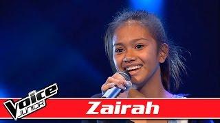 Zairah synger: Hozier -