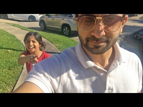 BACK IN HOUSTON! - DhoomBros (ShehryVlogs # 87)