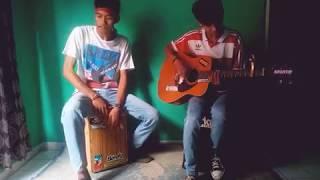 Marsinah - Marjinal (akustik)