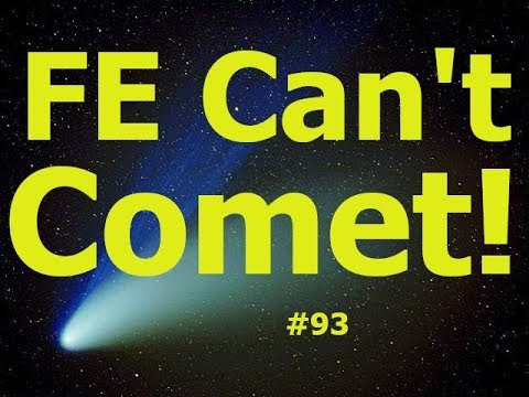 Flat Earth Brothers - Halley's Comet thumbnail