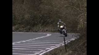 BMW HP2 Sport Bike Videos