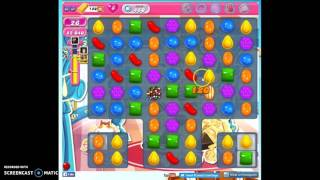 Candy Crush Level 480 help w/audio tips, hints, tricks