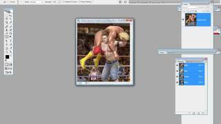 Repeat youtube video Make SB Nude in Adobe Photoshop