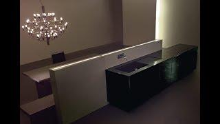 Cucine Milano - Top Design - Cucine di design - KU 45