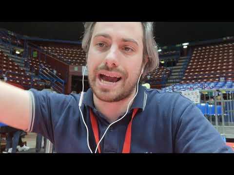 Video Analisi: Olimpia Milano - Pallacanestro Cantù