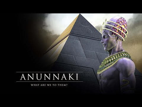 Anunnaki Gods: The Secret Evidence | Truth about the Bible ..