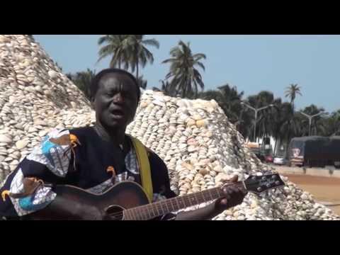 Ali Bawa - Ounayafamé