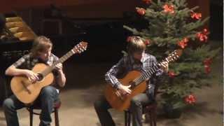 Lukáš Fusek a Petr Šťastný hrají: brazilskou Paxi Ni Ngongo